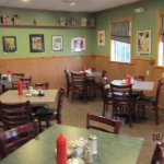 Erica's American Diner