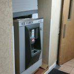 Single site ICE machine...