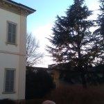 Villa Biancani Greppi
