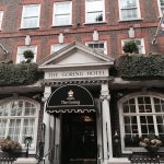 Photo of The Goring