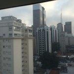 Photo de Mercure São Paulo Jardins Hotel
