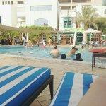 Foto de Al Ain Palace Hotel