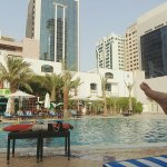 Photo de Al Ain Palace Hotel
