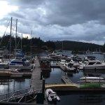 Photo de Painted Boat Resort