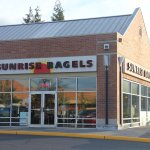 Welcome to Sunrise Bagels Beaverton!