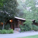 Garland's Oak Creek Lodge Foto