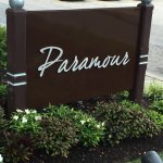 Paramour sign