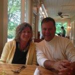 Adam and Melissa Begley, Good Harbor MI, at the LTI Again!