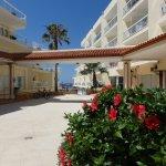 Marina Palace by Intercorp Hotel Group Foto