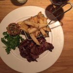 Foto di The Blackhouse Grill - Chester