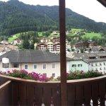 Un paradiso in Val Gardena