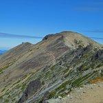 Mt. Fremont Lookout Trail Foto