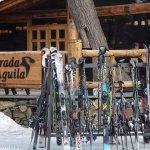 Foto de La Morada del Aguila