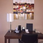 Writing Desk- Guest room