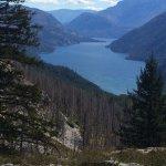 Photo de North Cascades Lodge at Stehekin
