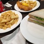 Foto de Micky's Fish and Chips