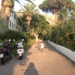 Photo de Hotel Parco Maria Terme