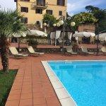 Villa Curina Resort Foto