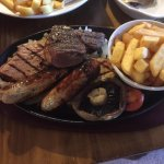 Classic Mixed Grill