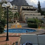 Asterias Village Resort Foto
