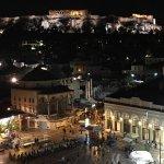 Photo de A for Athens