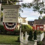 Foto de Captain David Kelley House