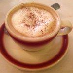 Photo de Cafe Riazor