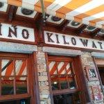 Bar Kilowatio Foto