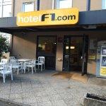hotelF1 Saverne Monswiller
