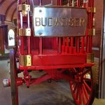 Budweiser Brewery Tours Foto