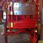 Foto de Budweiser Brewery Tours