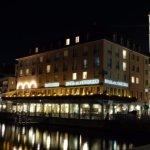 Foto Storchen Zurich