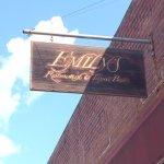 Emily's Restaurant