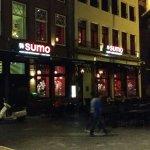 Photo of Sumo