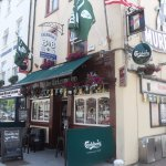 Creedons and the oldest pub in Cork