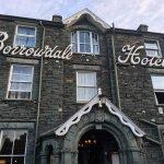 Foto de The Borrowdale Hotel