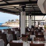 Restaurant La Farola del Mar. Welcome home.