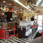 Photo de Moe's Almost World Famous Diner