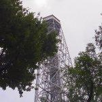 Offre la Vista del parco Sempione e dello skyline della città