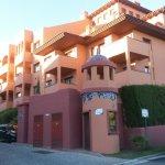 Foto de Apartamentos Pierre & Vacances Estepona