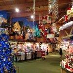 Foto de Bronner's Christmas Wonderland