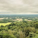Leith Hill Foto