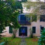 Villa Moro Lin Residence Foto