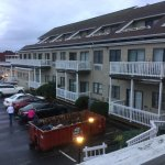 Photo de Hyannis Harbor Hotel