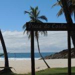 Praia do Costa