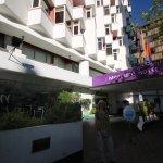 Photo de Mercure Hotel Alameda