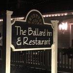 Foto di Ballard Inn