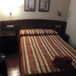 Hotel Alameda Malaga Foto