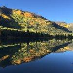 Foto de Castle Lakes Campground & Cabins