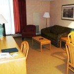 Cartier Place Suite Hotel Foto